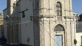 Chiesa S. Maria del Suffragio - >Acireale