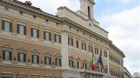 Montecitorio - >Rome