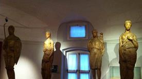 Museo Civico Don Queirolo - >Vado Ligure