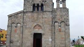 Chiesa San Paolo - >Olbia
