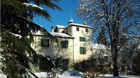 Villa Oldofredi Tadini - >Cuneo