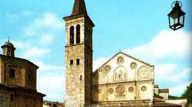 Duomo - >Nocera Umbra