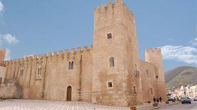 Castello dei conti di Modica - >Alcamo