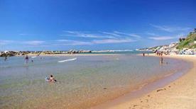 Spiaggia St Tropez - >Anzio