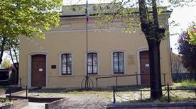 Museo Virgiliano - >Borgo Virgilio