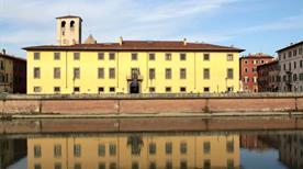 Palazzo Reale - >Pisa
