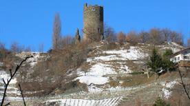 Castello di Brissogne - >Brissogne
