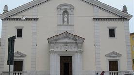 Il Duomo - >Gorizia