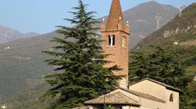 Chiesetta S. Pietro in Bosco - >Ala