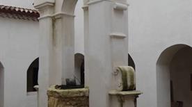 Convento dei Cappuccini - >Rodi Garganico