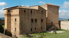 Rocca Malatestiana - >Cesena