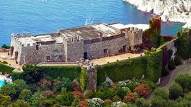 Castello di Castiglione - >Capri