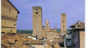 Torre Astesiano - >Alba