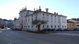 Museo Provinciale Palazzo Attems - >Gorizia