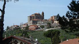 Eremo Tuscolano di Camaldoli - >Monte Porzio Catone