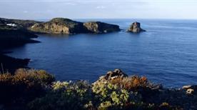 Cala del Bue Marino - >Pantelleria