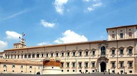 Palazzo Pallavicini Rospigliosi - >Rome