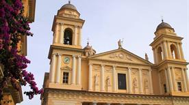 Duomo di San Maurizio - >Imperia