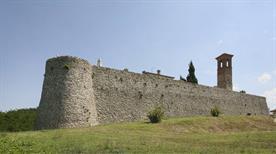 Castello di Montescudo - >Montescudo-Monte Colombo