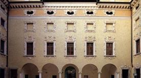 Palazzo Valenti Gonzaga - >Mantova