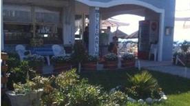 Ristorante Blue Marine - >Villa Rosa di Martinsicuro