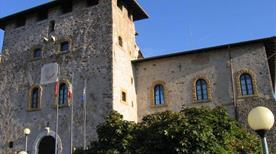 Castello di Roccabruna - >Fornace