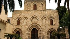 Chiesa della Magione - >Palermo