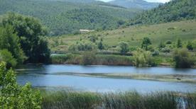 Riserva Regionale del Pantano di Pignola - >Potenza