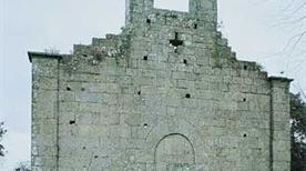 Pieve di San Giovanni - >Campo nell'Elba