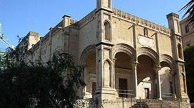 Chiesa di Santa Maria della Catena - >Palermo