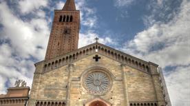 Duomo - >Piacenza