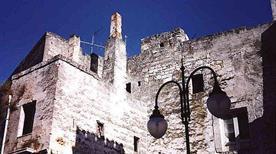 Castello di Ceglie  - >Bari