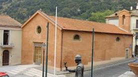 Chiesetta di San Rocco - >Giuliano di Roma