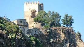 Castello di Brolo - >Brolo