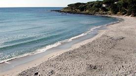 Spiaggia Sas Linnas Siccas - >Orosei