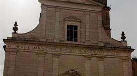 Cattedrale di Santa Maria Assunta - >Frosinone