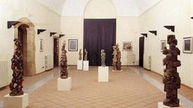 Galleria Civica d'Arte Contemporanea - >Caltagirone