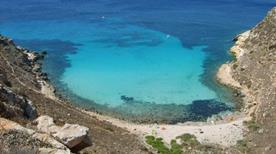 Cala Pulcino - >Lampedusa