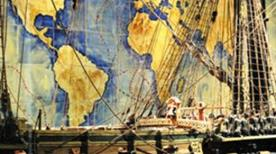Museo delle Navi e delle Antiche Carte Geografiche - >Bologna