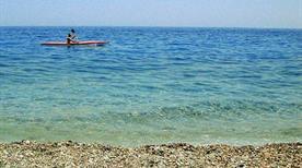 Spiaggia Fondachello - >Mascali