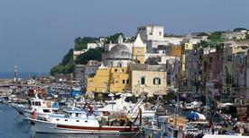 Porto di Marina Grande - >Procida