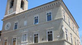 Palazzo della Signoria - >Jesi