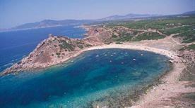 Spiaggia di Porticciolo - >Alghero