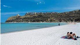 Spiaggia del Poetto - >Cagliari