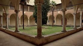 Eremo di Lecceto  - >Siena