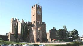 Castello Villafranca - >Villafranca di Verona