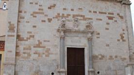 Complesso di S.Lucifero - >Cagliari