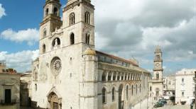 Cattedrale di Santa Maria Assunta - >Altamura