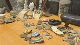 Museo della Guerra Adamellina - >Spiazzo