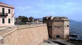 Torre San Giacomo - >Alghero